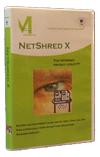 NetShred X - Erase internet cache, history Mac OS X