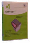 ShredIt for Windows - Hard Drive Eraser