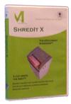 ShredIt X - Hard Drive Cleaner Mac OS X